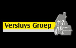 Logo Versluys Groep De Omgevingsverbinder