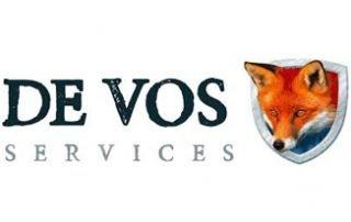 De Vos Logo De Omgevingsverbinder