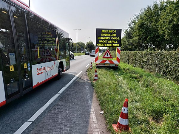 Omgevingsmanagement Provincie Utrecht