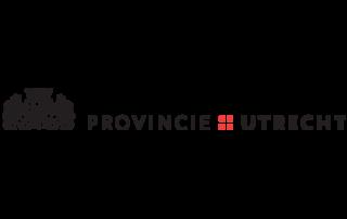 Logo Provincie Utrecht - De Omgevingsverbinder